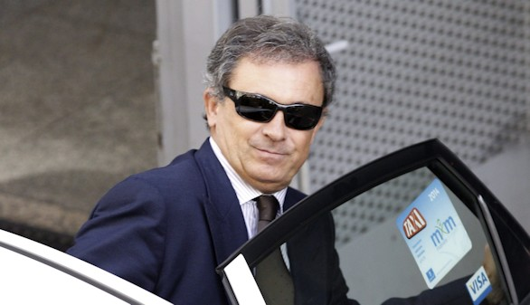 Jordi Pujol hijo era el encargado de dirigir las operaciones de blanqueo