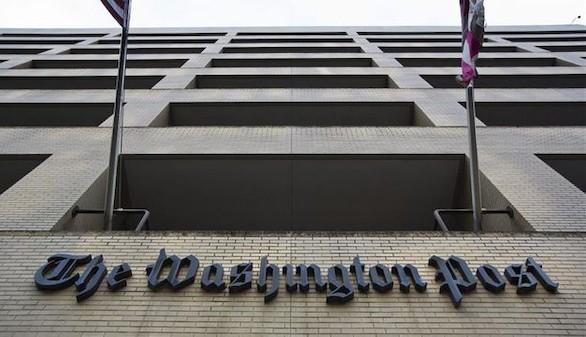 El Washington Post y el Tampa Bay de Florida dominan el Pulitzer