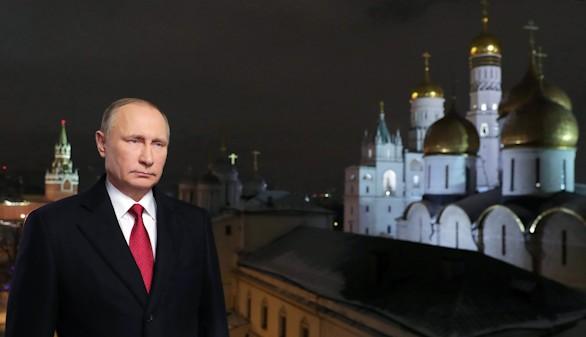 La inteligencia de EEUU acusa directamente a Putin del hackeo