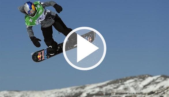 Snowboard. Queralt Castellet gana el oro en la Copa del Mundo antes de los JJ.OO.