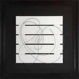 Luis Agulló expone en Querencia una selección de obras de pequeño formato