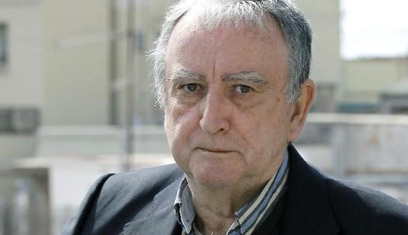 Muere el escritor Rafael Chirbes