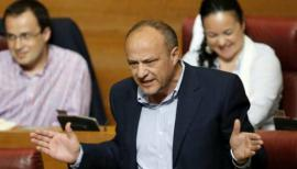 Detenidos el subdelegado del Gobierno y el exvicealcalde de Valencia en una operación contra la corrupción