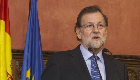 Rajoy comparecerá de forma excepcional sobre el último Consejo Europeo