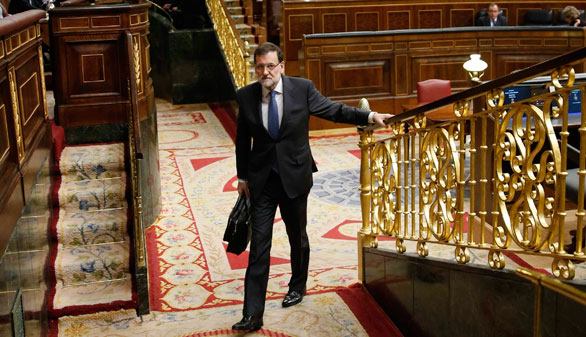 ¿Qué posibilidades tiene ahora Rajoy de formar Gobierno?
