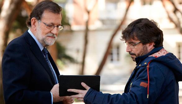 Rajoy, arrepentido de los SMS a Bárcenas: