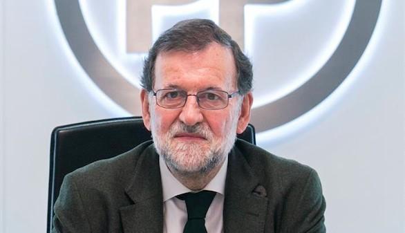 Rajoy: sería