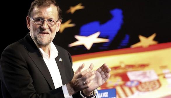 Rajoy dice que Sánchez es