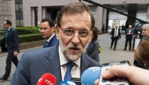 Rajoy a Rivera: 'Las negociaciones se deben llevar sin presión y sin estar radiándolas en los medios'