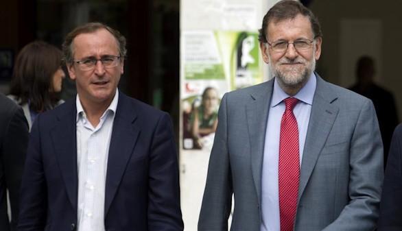 La campaña electoral vasca concluye en clave nacional