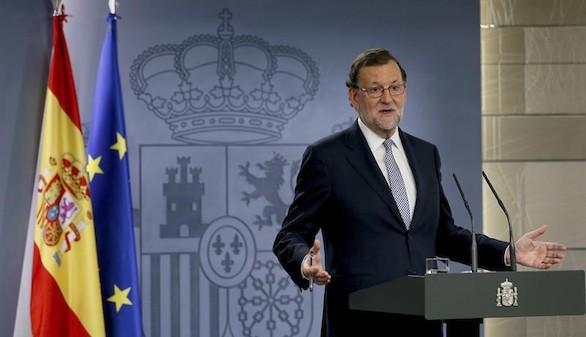 Rajoy intentará formar Gobierno, pero no aclara si irá a la investidura