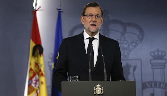 Rajoy ofrece a Francia compromiso leal y colaboración
