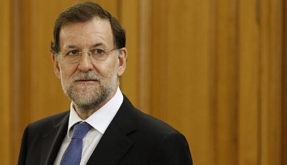 Rajoy se describe como un