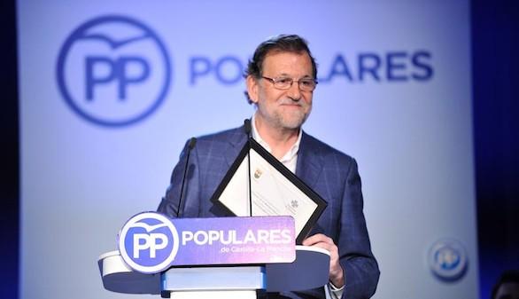 Casi el 90 por ciento de los votantes del PP repetiría su elección