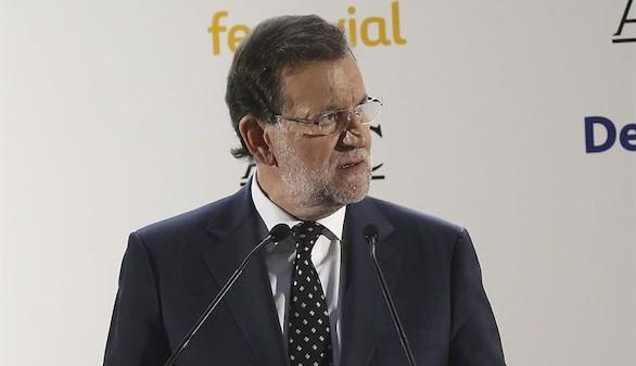 Rajoy recurrirá la resolución 'al día siguiente' de aprobarse