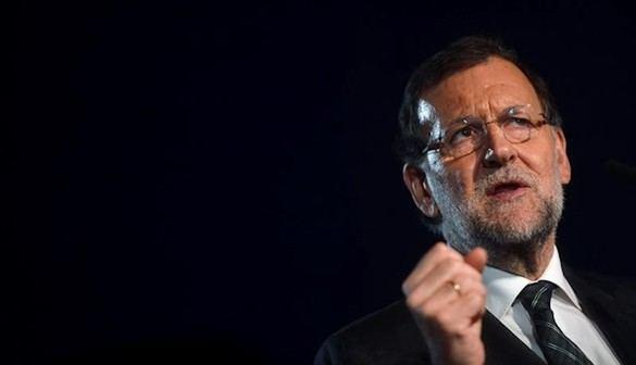 Rajoy se reúne con los familiares de los tres militares fallecidos
