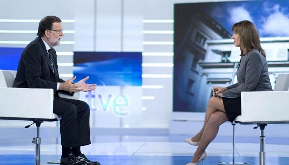 El principal rival de Mariano Rajoy es Mariano Rajoy