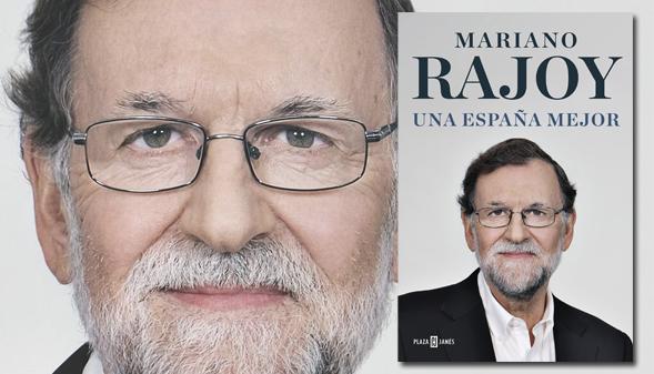 Rajoy se confiesa en sus memorias: Puigdemont, Aznar, corrupción...