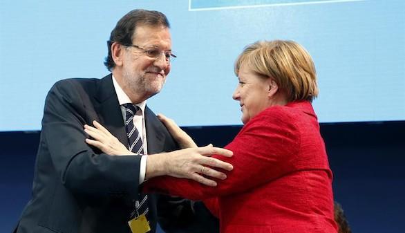 Rajoy subraya que el PP no es