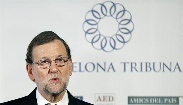 Rajoy admite que deberá hacerse un 'esfuerzo negociador' con Cataluña
