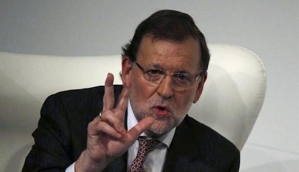Rajoy desvela las líneas maestras del programa electoral del PP