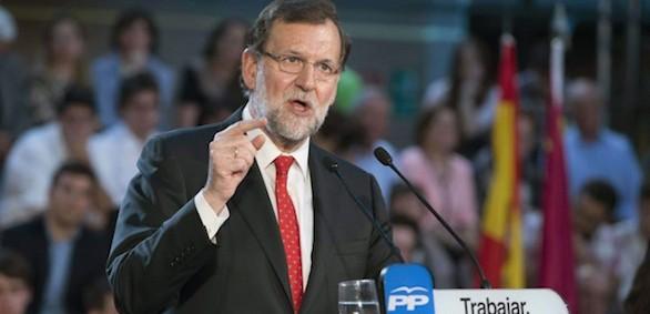 Mariano Rajoy reconoce que el caso Rato afecta al PP e insiste en la igualdad de los españoles ante la ley