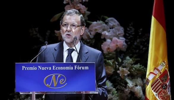Rajoy no duda de que el PSOE intentaría hacer lo que en Portugal
