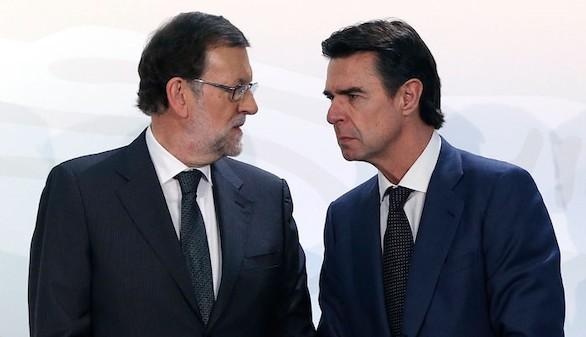 Soria renuncia a sus funciones: nuevo golpe para Rajoy