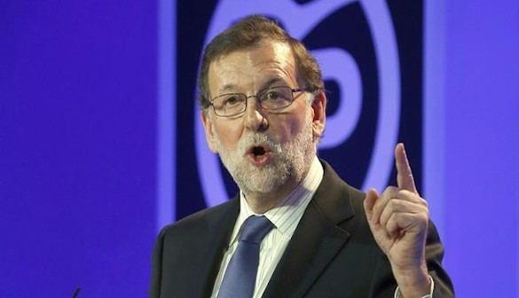 Rajoy llamará a Sánchez tras la Semana Santa para que se 'enfríen' las cosas