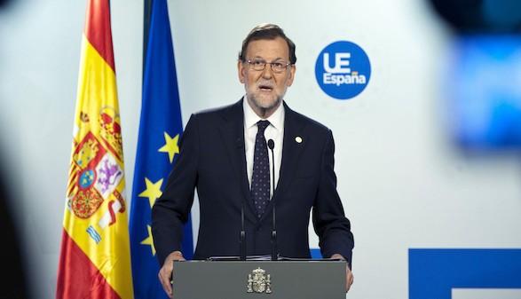 Mariano Rajoy ya empieza hoy a buscar acuerdos