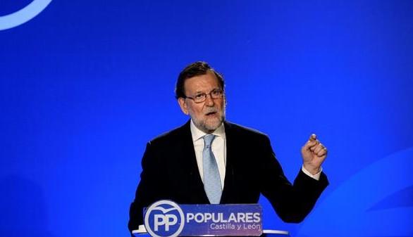 Rajoy cree que Sánchez acabará hablando con el PP: 'El momento llegará'