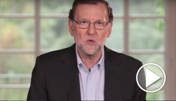 Rajoy apela a la seriedad frente a alternativas extremistas