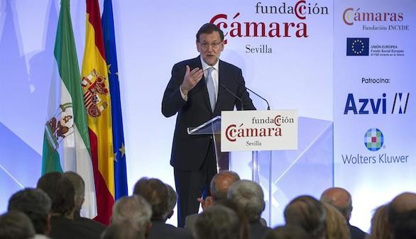 Rajoy anuncia 7.000 millones más para las CCAA en 2016