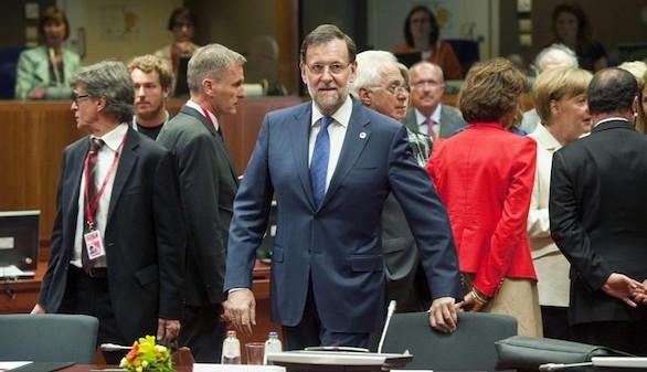 Rajoy someterá a votación en el Congreso el tercer rescate a Grecia