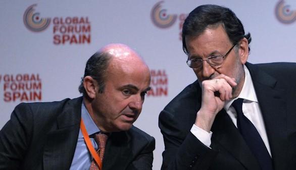 Rajoy hunde la libertad económica en España
