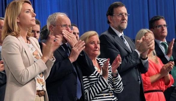 Rajoy presidirá el homenaje de su partido a Miguel Ángel Blanco