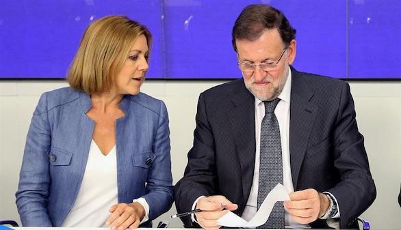 El PP irá a las elecciones conjuntamente con Foro Asturias, UPN y el PAR