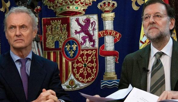 Rajoy inicia un viaje para visitar a las tropas en Mali y Senegal