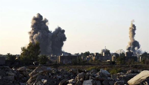 Iraq lanza una gran ofensiva para recuperar el enclave de Ramadi