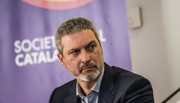 Los Mossos pudieron haber espiado al expresidente de Societat Civil Catalana