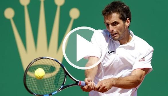 Masters de Montecarlo. Nadie frena a Ramos y Nadal elude a Djokovic