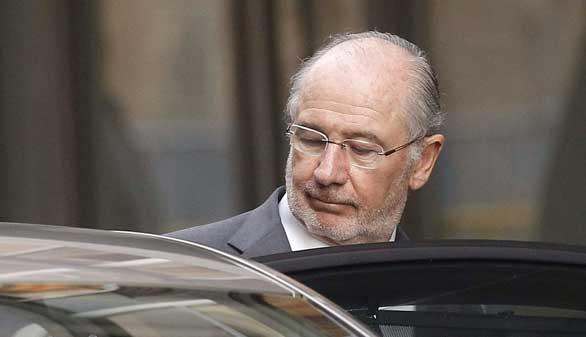 Rodrigo Rato declarará el 19 de febrero ante el juez