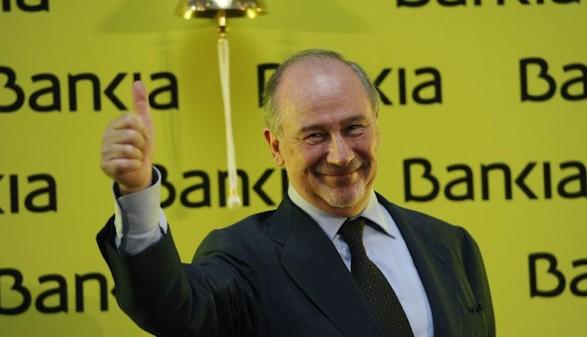 Anulada la venta de acciones de Bankia por