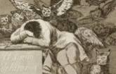 Primer catálogo razonado de los dibujos de Goya