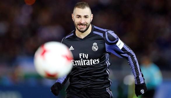 El Madrid cumple con lo mínimo ante el América y accede a la final |2-0