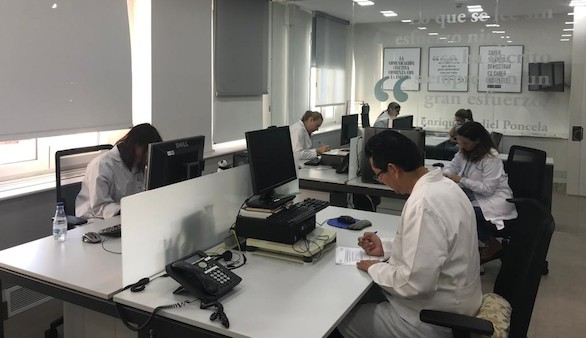 Primera recertificación de farmacéuticos en España
