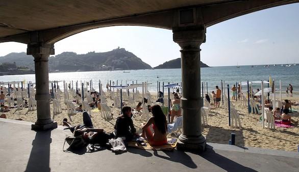 Nuevo año de récord para el turismo en España: 68,1 millones de visitantes