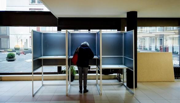 El referendum en Países Bajos rechaza el acuerdo entre UE y Ucrania