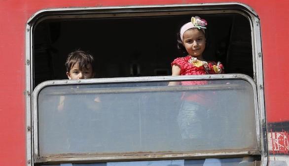 España se prepara para acoger a los refugiados