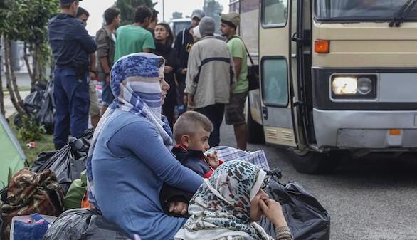 Más de 65 millones de refugiados por conflictos armados